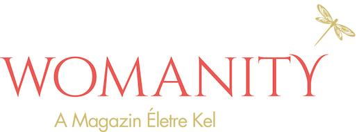 womanitymagazin.hu logo